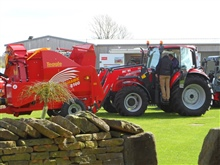 Thirsk Spring Machinery Show
